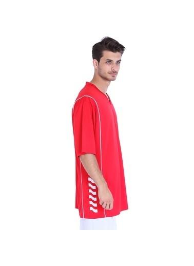 Sportive Sweatshirt Pembe